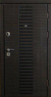 Двери Very Dveri Лесенка Vip Plus венге с патиной