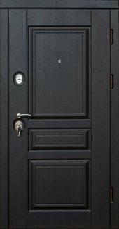 Двери Very Dveri Прайм Elit 3D венге южное