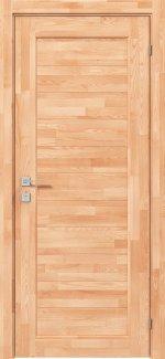 Межкомнатные двери Двері Woodmix Master Родос сосна натуральна глухе