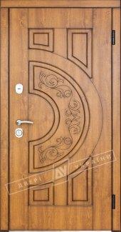Входные двери Двери Украины Злата Белорусский Стандарт
