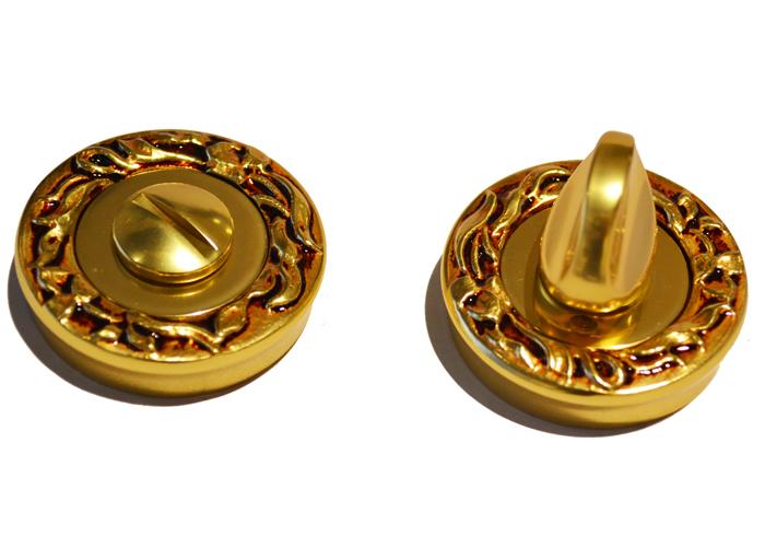 Фиксатор 113 французское золото