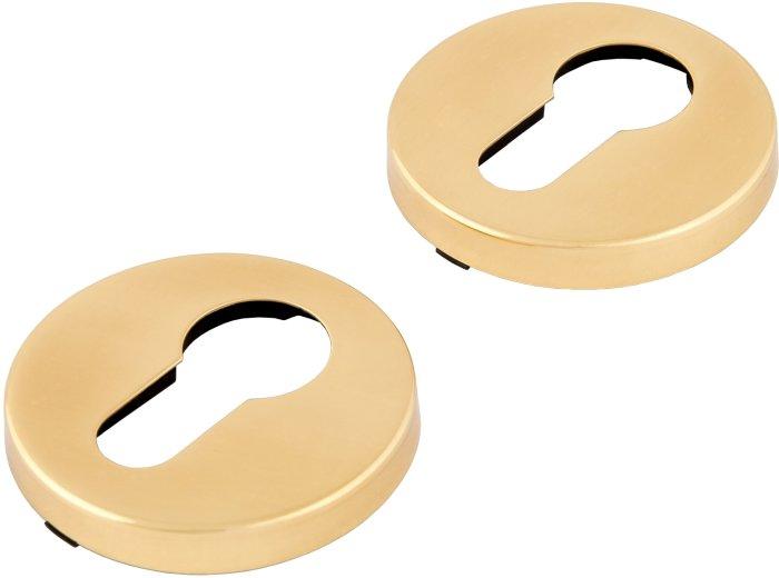 Forme Накладка под цилиндр золото