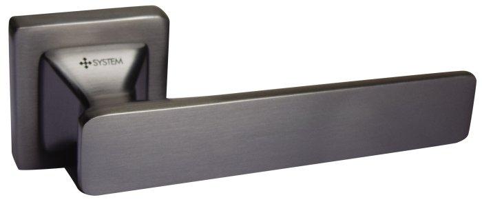Ручки System Ida BBN черный матовый никель