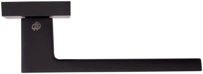 Ручки Gavroche Magnium BLACK / BLACK - Дверные ручки — фото №2