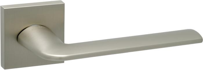 Ручки Safita Direct HT MSN матовый сатин никель - Дверные ручки — фото №1