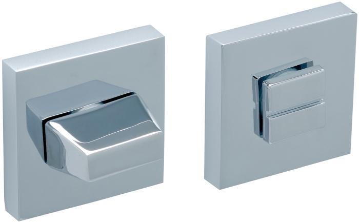 Фиксатор WC R64 CP полированный хром