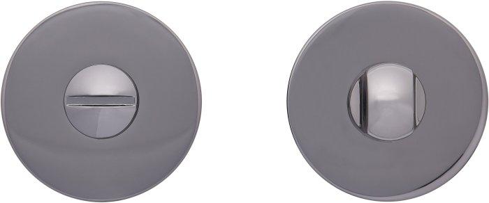 Фиксатор Z28 BN черный никель