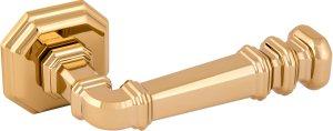 Дверные ручки Ручки Forme Atlas золото