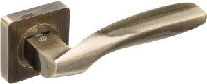 Дверные ручки Germanium Gavroche AB бронза