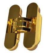 Otlav Скрытые петли Invisacta 30x120 золото