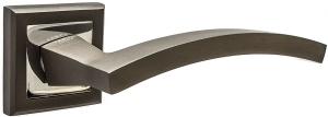Hisar AS-08 MSB/CP графит / полированный хром