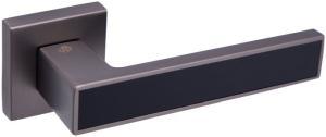 Дверная фурнитура Ручки Magnium Gavroche MBN / BLACK