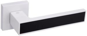 Дверная фурнитура Ручки Magnium Gavroche WHITE / BLACK