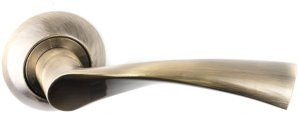 Ручки Safita R47 A-119 старая бронза ab