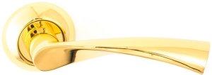 Safita Original R47 A-119 GP полированное золото