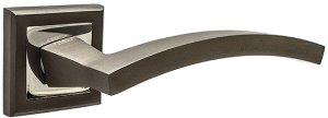 Ручки STA AS-08 графит / полированный хром