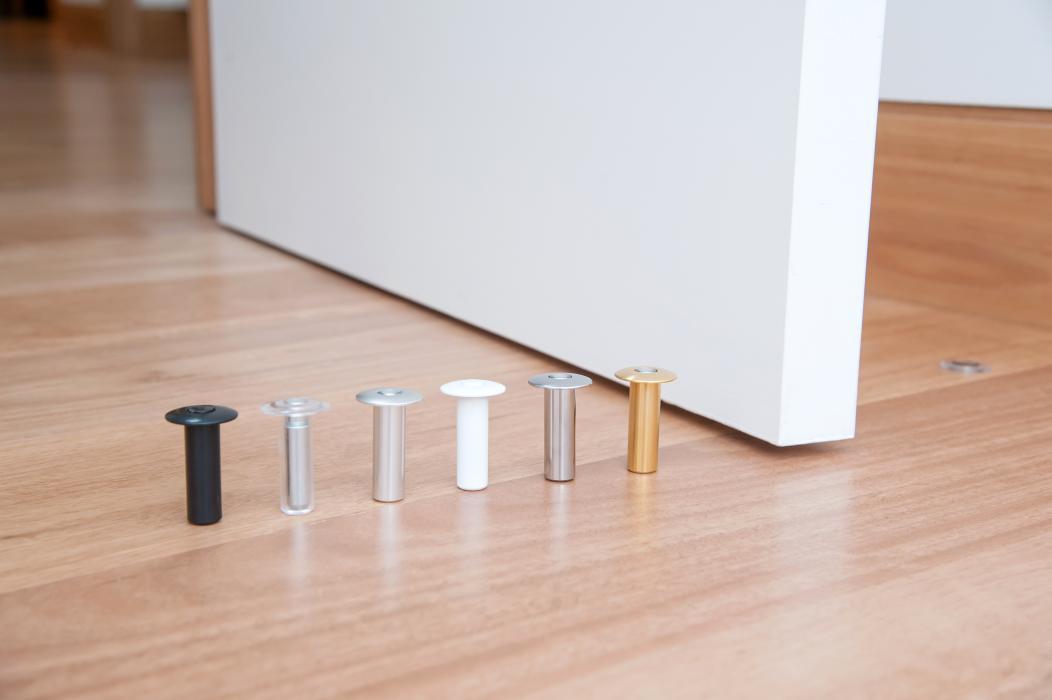 Стопперы дверные Стопперы дверные Скрытый магнитный стоппер Premium Fantom