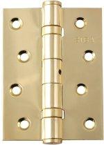 Петли дверные Посилена завіса Siba золото
