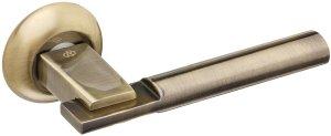 Ручки Gavroche Zirconium AB старая бронза