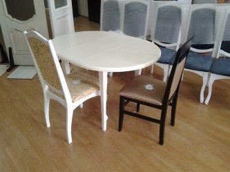 Фото раздвижных столов в интерьере