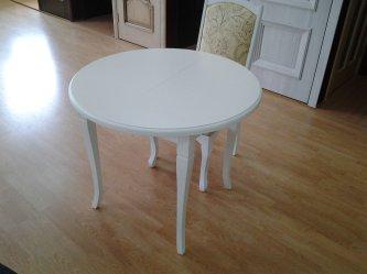 Раскладной стол в собранном виде