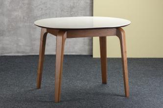 Столы и стулья Столи і стільці Cosmo Столы из ясеня  штучний камінь