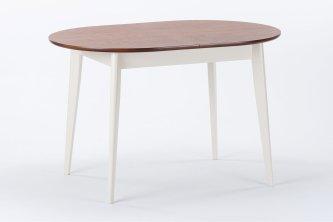 Столы и стулья Столи і стільці Елеганс горіх Столы из ясеня горіх шпон