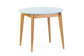 Столы и стулья Столи і стільці Триумф круглий Столы из ясеня  RAL
