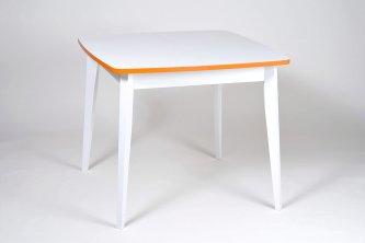 Столы и стулья Столи і стільці Тріумф Orange Столы из ясеня білий RAL
