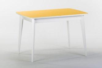 Столы и стулья Столи і стільці Триумф Yellow Столы из ясеня  RAL