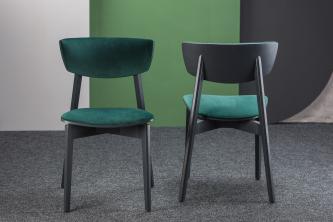 Столы и стулья Столы и стулья Norton Стулья из ясеня  ясень