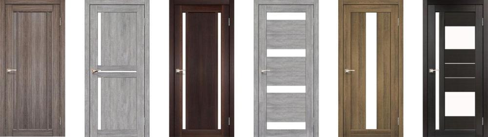 Двері нестандартних розмірів