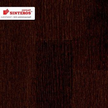 Паркетная доска Sinteros Бук Шоколадный Европаркет 550053037