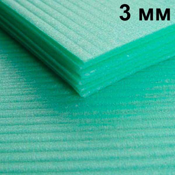 Подложка листовая DFloor 3 мм