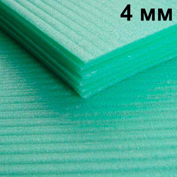 Подложка листовая DFloor 4 мм