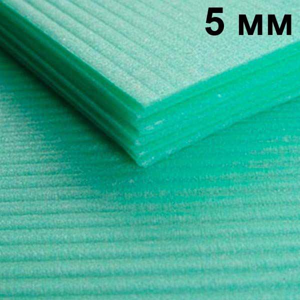 Подложка листовая DFloor 5 мм